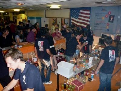Le Bar à Cobama : succès assuré !