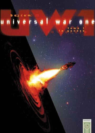 Universal War One - Tome 1 - La Genèse